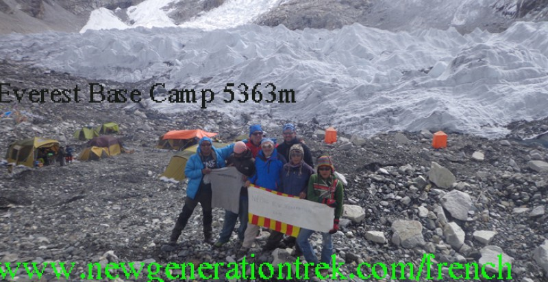 Volunteer service in Different Places of Nepal