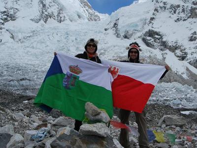 Marga & Rolando from Tenerife